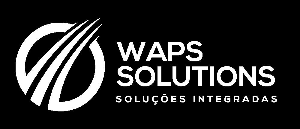Logo WAPS SOLUTIONS