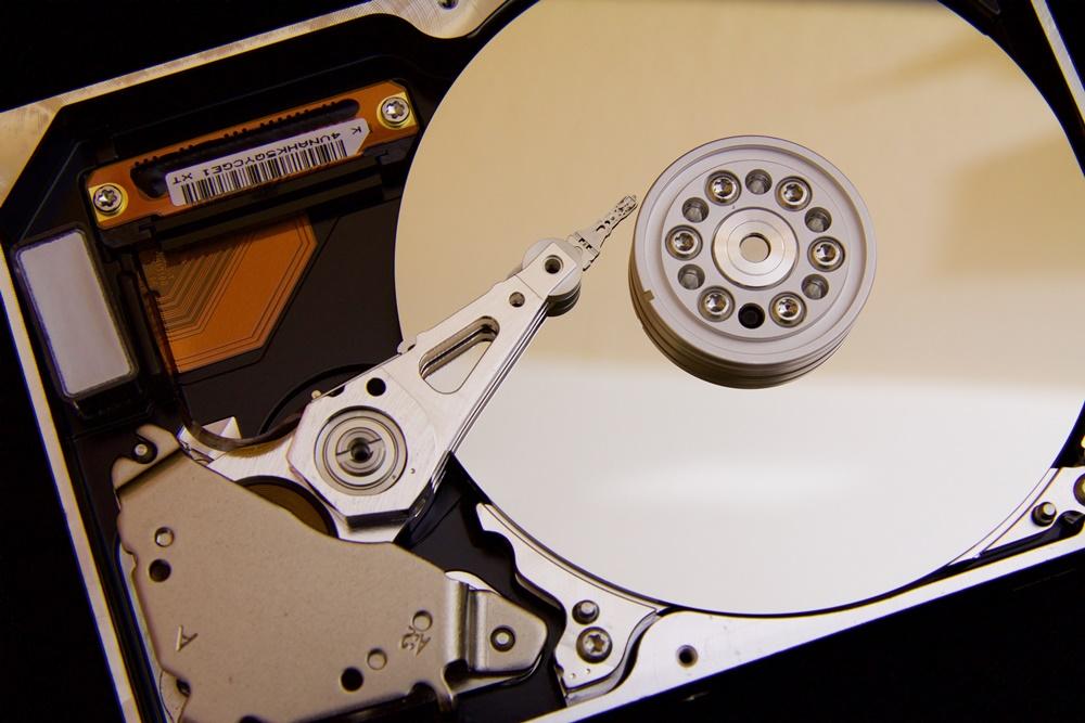 HD SSD
