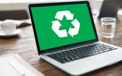 Como implantar a economia circular no parque tecnológico da sua empresa?