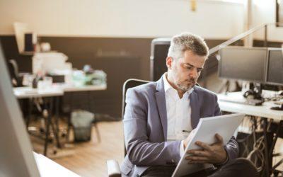 Como uma consultoria de TI pode melhorar o seu negócio?