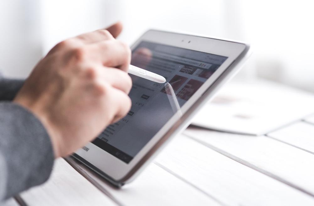 10 vantagens do aluguel de tablet