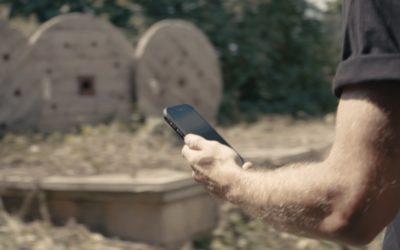 Cat Phones: aparelhos com alta resistência à poeira