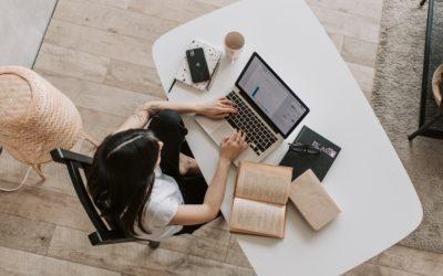 Trabalho híbrido: dicas para garantir a produtividade dos funcionários