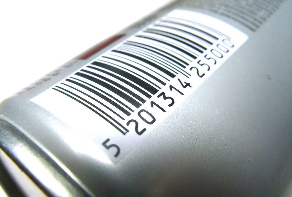 Nova opção de leitura de código de barras para reduzir custos