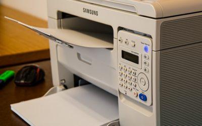 Por que o aluguel de impressora pode ser interessante para a sua empresa?