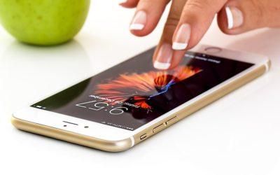 Nova plataforma para compra e venda de celulares usados