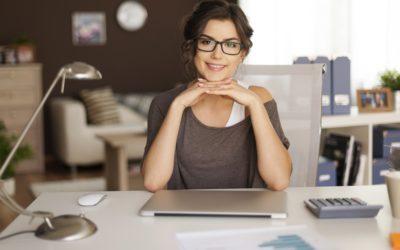 Ergonomia: como zelar pela saúde da equipe em home office?
