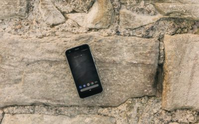 Por que os celulares da Cat Phones são praticamente inquebráveis?
