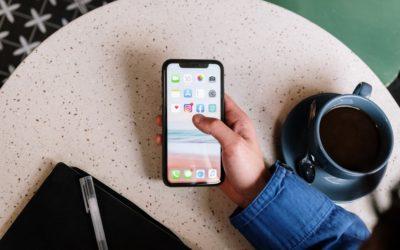 Que tal vender e comprar seu celular na mesma plataforma?